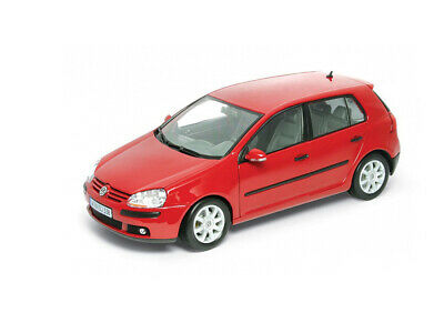 Welly 1/18 Volkswagen Golf V image