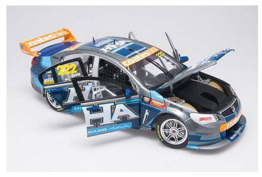 Biante 1/18 2014 Holden VF Commodore V8 Supercar image