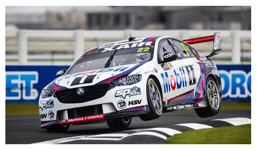 Biante 1/18 2019 Holden ZB Commodore V8 Supercar image