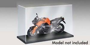 Trumpeter Display Case for 1/12 Motorbikes image
