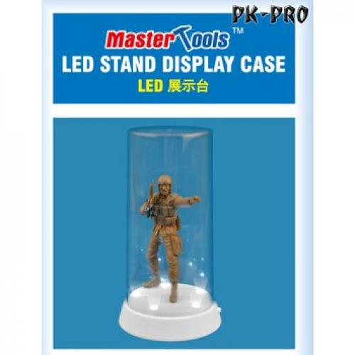 Trumpeter Display Case LED 84x185mm image