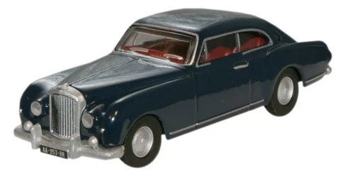 Oxford  1/76 Bentley Continental Fastback  image