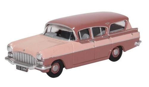 Oxford  1/76 Vauxhall Cresta Friary  image