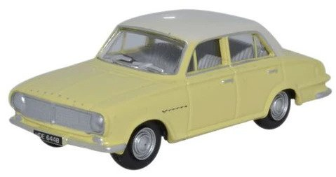 Oxford  1/76 Vauxhall FB Victor  image