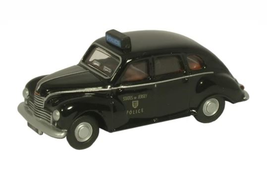 Oxford 1/76 Jowett Javelin image