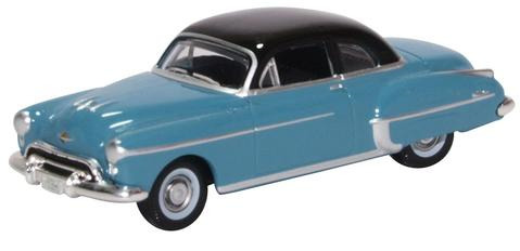 Oxford  1/87 1950 Oldsmobile Rocket 88 Coupe  image