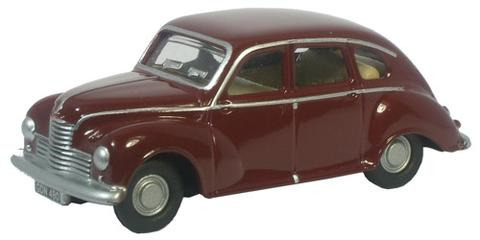 Oxford  1/148 Jowett Javelin  image