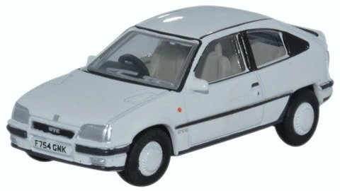 Oxford  1/76 Vauxhall Astra MkII  image