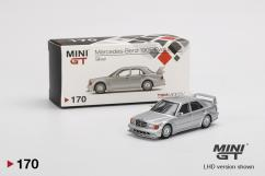 Mini GT 1/64 Mercedes-Benz 190E 2.5-16 image