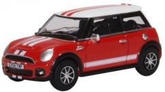 Oxford 1/76 Mini Cooper S image