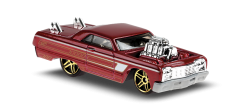 Hot Wheels 1964 Chevy Impala image