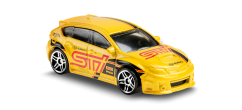 Hot Wheels Subaru WRX STi image