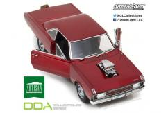 Greenlight 1/18 1970 Chrysler Valiant VG Drag Car image