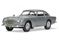 Corgi 1/36 Aston Martin DB5 - James Bond image