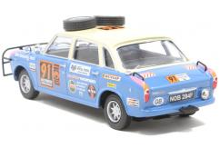 Corgi 1/43 1968 Morris 1800 WC Rally image