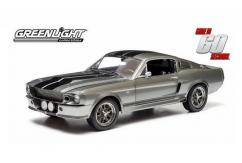 Greenlight 1/18 1967 Ford Mustang Eleanor - Gone in 60 Seconds image