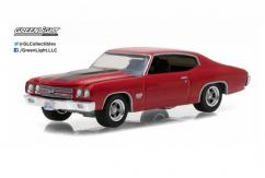 Greenlight 1/64 1970 Chevy Chevelle SS image