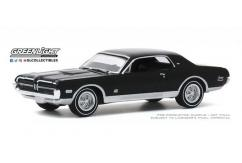 Greenlight 1/64 1968 Mercury Cougar GT-E 427 image