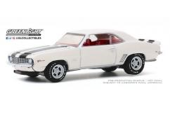 Greenlight 1/64 1969 Chevrolet Camaro Z/28 image