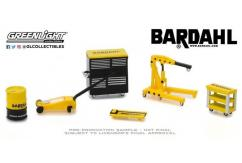 Greenlight 1/64 Shop Tool Accessories - Bardahl image