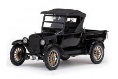 SunStar 1/24 1925 Ford Model T Roadster Pick Up image