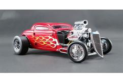 GMP 1/18 Blown Altered Nitro Coupe image