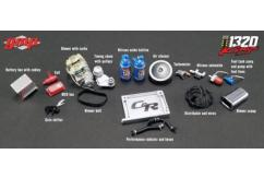 GMP 1/18 1320 Drag Kings Accessory Pack image