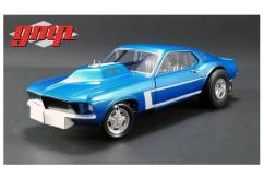 GMP 1/18 1969 Mustang Gasser image