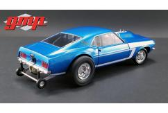 GMP 1/18 1969 Mustang Gasser - The Boss image