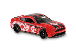 Hot Wheels 2018 Ford Mustang image