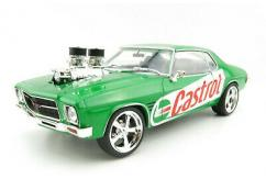 Greenlight 1/24 1973 Holden HQ GTS Monaro 'Castrol' TV Hanful image
