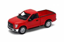 Welly 1/24 2015 Ford F-150 Regular Cab image
