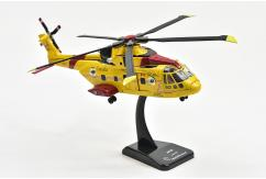 New Ray 1/72 Augusta-Westland AW101 Canada Search & Rescue image