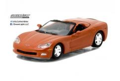 Greenlight 1/64 2012 Chevy Corvette Convertible image