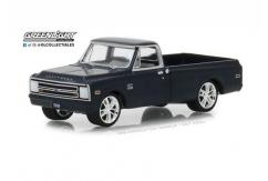 Greenlight 1/64 1967 Chevrolet C-10 image