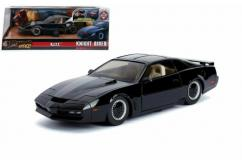 Jada 1/24 Knight Rider - Hollywood Rides image