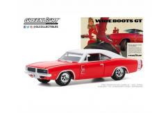 Greenlight 1/64 1969 Dodge Charger image