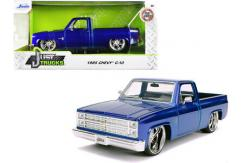 Jada 1/24 1985 Chevy C10 Custom image