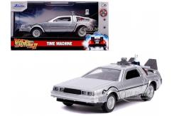 Jada 1/32 BTF Time Machine image