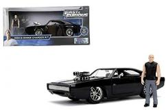 Jada 1/24 Dodge Charger with Dom image