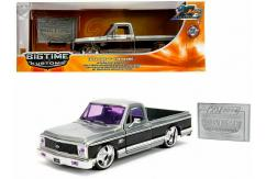 Jada 1/24 1972 Chevy Cheyenne BT Muscle 20th Anniversary image