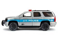 Jada 1/24 Chevrolet Tahoe Highway Patrol Car 20th Anniversary image