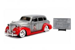 Jada 1/24 20TH Anniversary  HWR '39 Chev Master Deluxe image