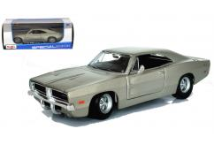 Maisto 1/25 1969 Dodge Charger R/T  image