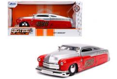 Jada 1/24 1951 Mercury Coupe image