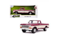 Jada 1/24 1979 Ford F-150 Stock image