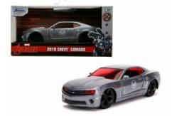 Jada 1/32 2010 Chevy Camaro War Machine image