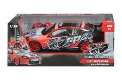 Maisto 1/24 Holden Racing Team HRT #22 James Courtney image