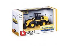 Bburago 1/50 New Holland W170D Wheel Loader image