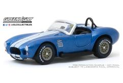Greenlight 1/64 1967 Shelby 427 S/C Cobra Roadster image